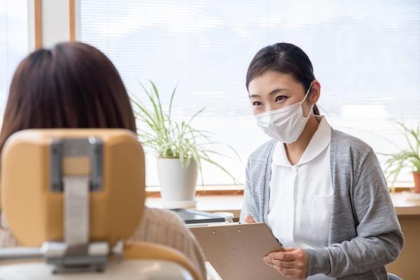 歯科衛生士(募集要項)