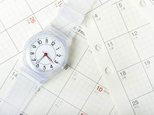 マウスピース矯正の特徴3。短時間で矯正できる。