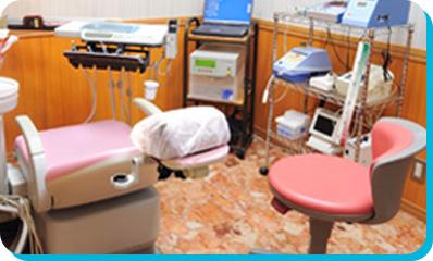 えんどう歯科・矯正歯科クリニックのインプラン治療の流れ。ステップ7。アフターケア。